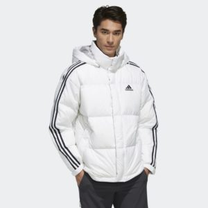 Пуховик 3-Stripes Puffy